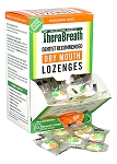 Therabreath Dry Mouth Lozenges - 100 Pieces