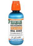 Therabreath Icy Mint Oral Rinse - 16 ounce